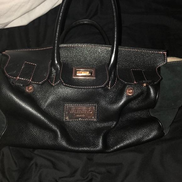 246eeb478dd Valentino Bags | Mario Doctor Bag | Poshmark